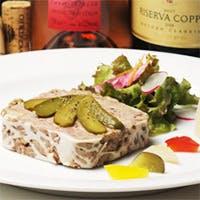 バリエーション豊かな南イタリアの郷土料理