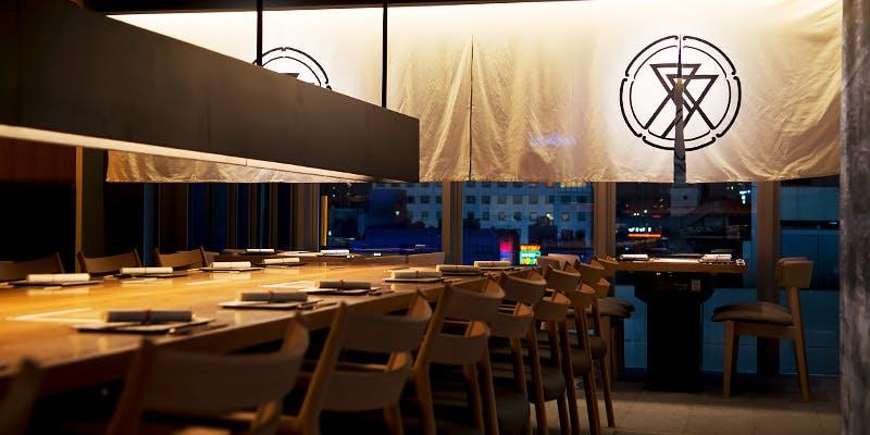 記念日におすすめのレストラン・肉亭 ふたごの写真1