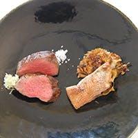 静岡を中心に全国の今美味しい旬の食財を使用