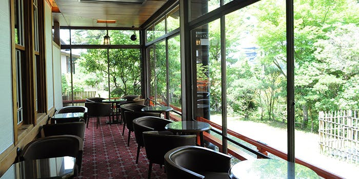 奈良でカフェ巡り!おしゃれ店から落ち着けるお店まで13選の画像