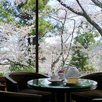 古都奈良の四季を感じる贅沢な空間