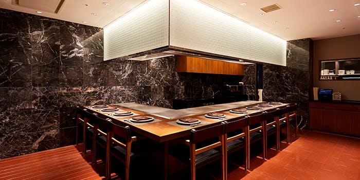 記念日におすすめのレストラン・神戸プレジール/ザ・ビー神戸の写真1
