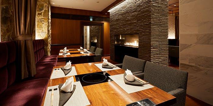 記念日におすすめのレストラン・神戸プレジール/ザ・ビー神戸の写真2