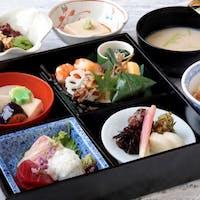 京料理 たん熊北店/リーガロイヤルホテル京都