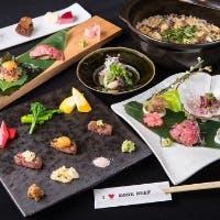 幅広い肉質の最優秀神戸牛をご堪能ください