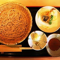 お鮨と日本料理のコラボレーション