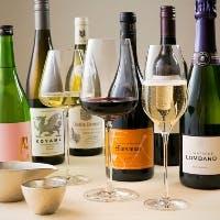 和とワインのの唯一無二のマリアージュ