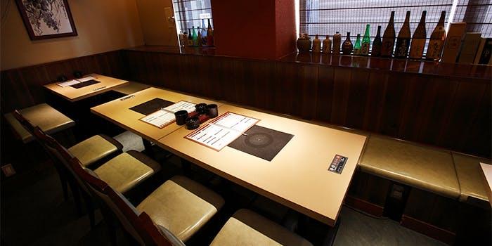 記念日におすすめのレストラン・ふぐ料理 とら福の写真1