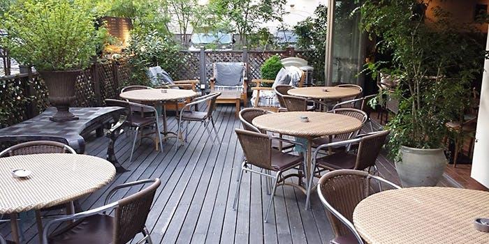 レストラン&バー バルクト/ホリデイ・イン大阪難波