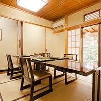 江戸の伝統料理をご賞味ください