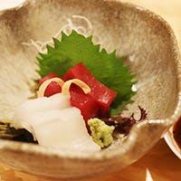 季節感を大切にする日本料理
