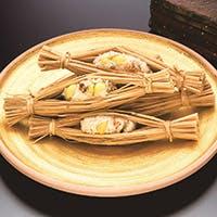 和食の喜びを感じる四季が表現された料理