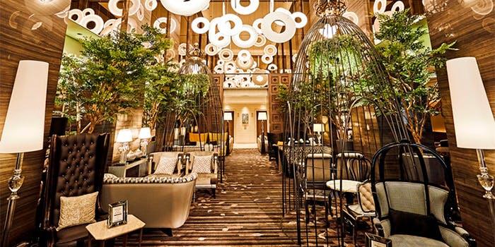 記念日におすすめのレストラン・cafe & dining ZelkovA/ストリングス表参道の写真1