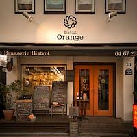 Bistrot Orange