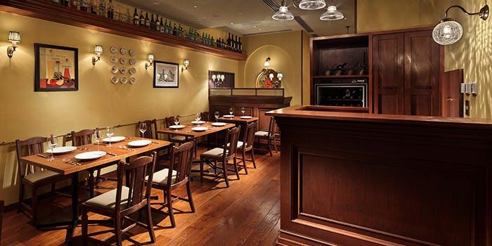 記念日におすすめのレストラン・イル カルディナーレの写真1
