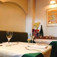 地元に根強く愛されるイタリア料理「アンブロージャ」