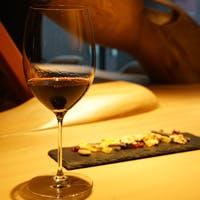 「ケンゾーエステート」などの高級ワインもグラス一杯からお楽しみ頂けます