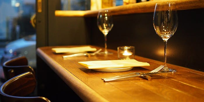 記念日におすすめのレストラン・bistro Tiroirの写真1