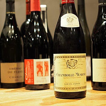 ソムリエが選ぶ仏&ヨーロッパ中心のワイン