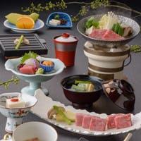 宴を華やかに彩る「神戸牛」の会席料理