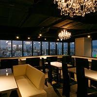 景色と共にお食事をお楽しみください