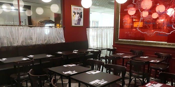記念日におすすめのレストラン・ビストロ石川亭 コレド室町店の写真2