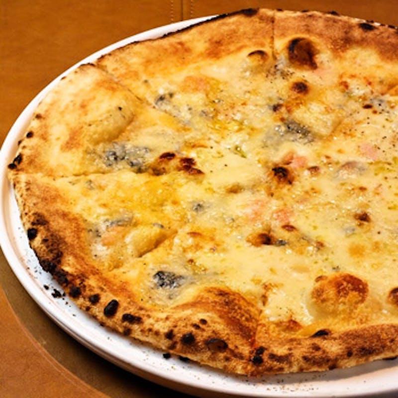【豪華本格イタリアン】ピザ,パスタ,アンガス牛等7品(パーティープランB)