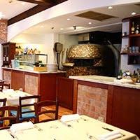 本物のナポリの味を堪能できるリストランテ