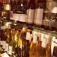 ニュージーランドワインを是非お愉しみください