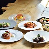 DINING & BAR TABLE 9 TOKYO/品川プリンスホテル