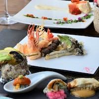 創作天ぷらと酒とワイン ぷらりん