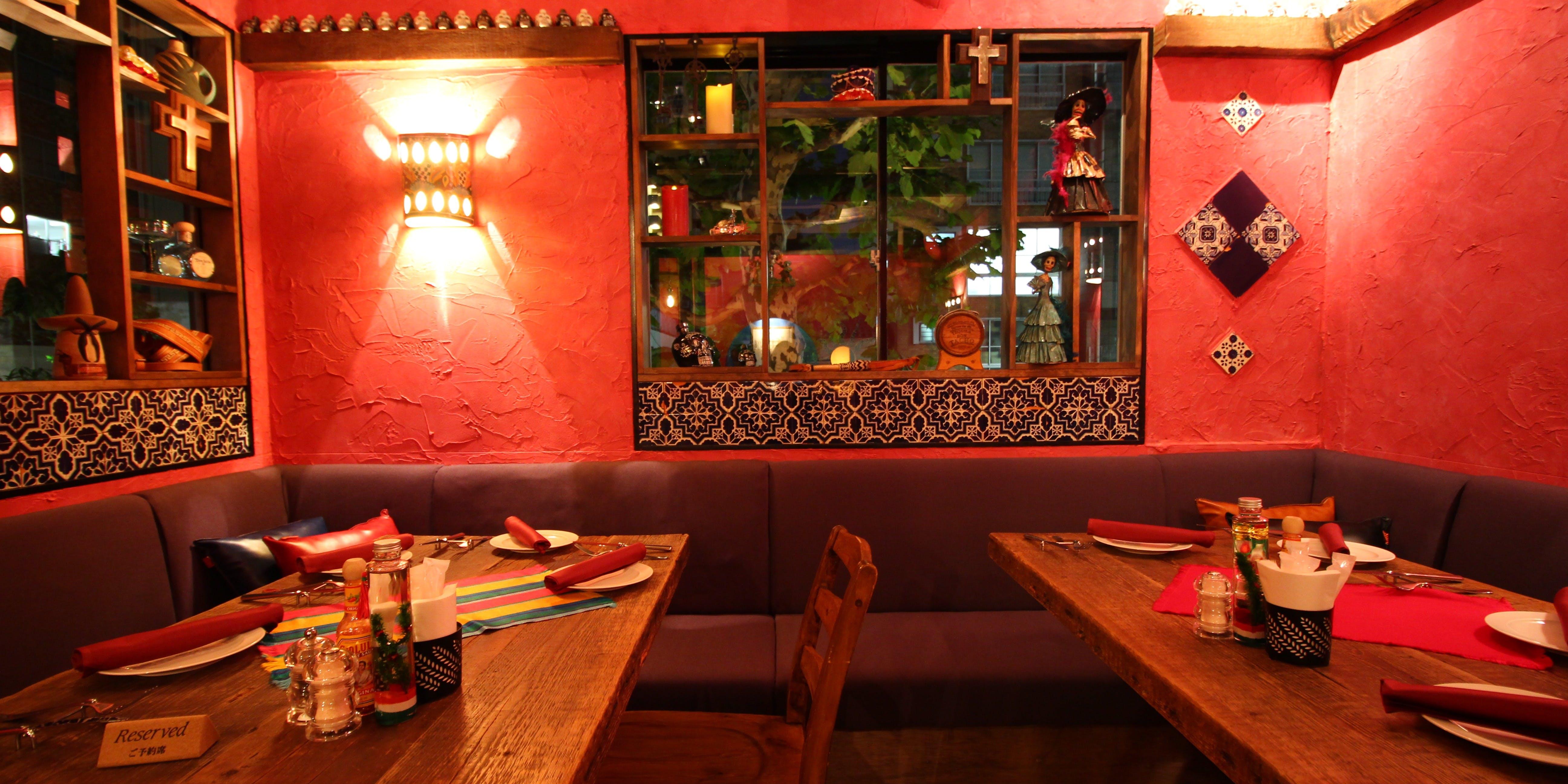 記念日におすすめのレストラン・Mi Familiaの写真1