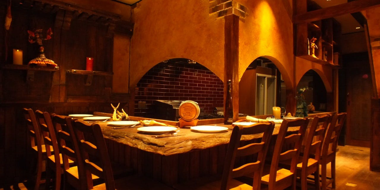 記念日におすすめのレストラン・Mi Familiaの写真2