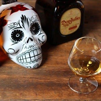ボトルキープはテキーラで!メキシコビールもワインも味わえる!