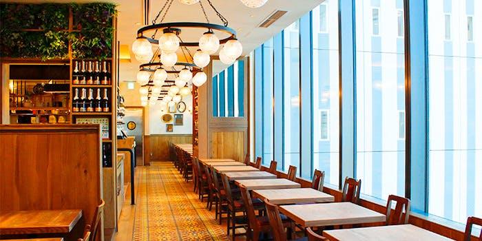 記念日におすすめのレストラン・ラ ボデガ 名古屋店の写真1