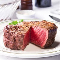 USDA認定の最高級プライムビーフを使用した熟成肉