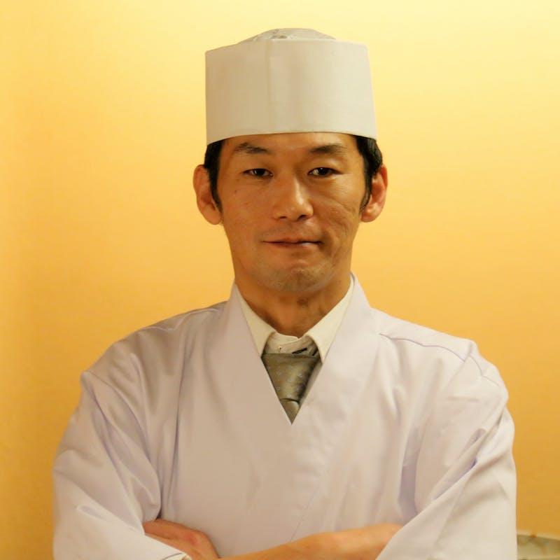 【料理長コース】中島料理長が厳選した食材を贅沢にご堪能 全11品