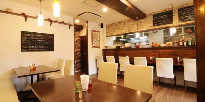 記念日におすすめのレストラン・RISTRATTORIA filoの写真2