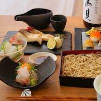 UONOSU 〜魚ノ巣〜