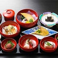 世界に誇れる「和食文化」の伝統を継承してまいります