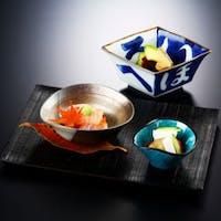上野日本料理 水車本店