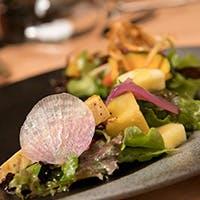 「淡路島の新鮮野菜」