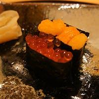 厳選された食材・こだわりの日本酒