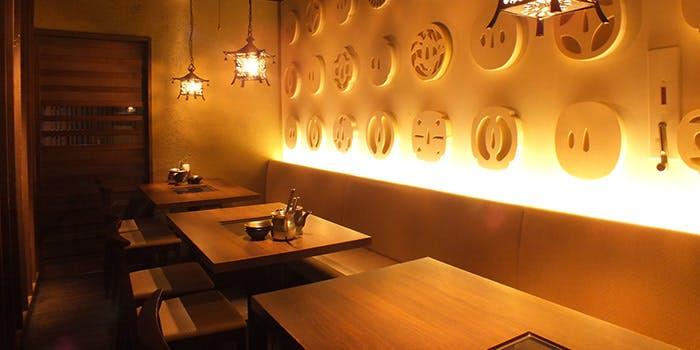 記念日におすすめのレストラン・武蔵別邸 巌流島の写真1