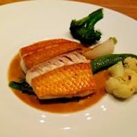 日本人「らしさ」を感じられるフランス料理