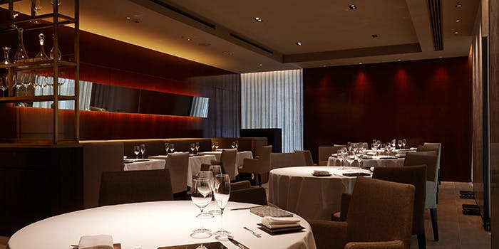 記念日におすすめのレストラン・レストラン カンテサンスの写真1