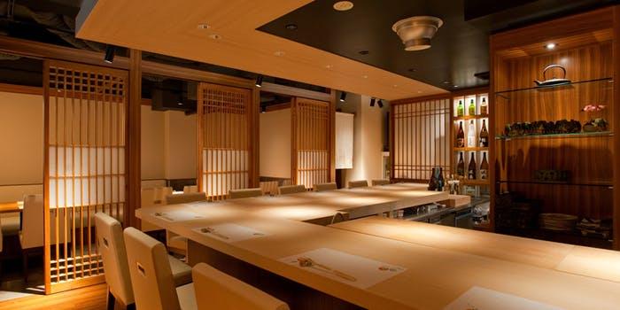 記念日におすすめのレストラン・和食や ちそうの写真1