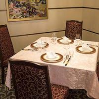 中国料理 王宮