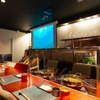 天ぷら割烹 みつい
