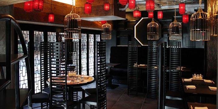 記念日におすすめのレストラン・アイムドラゴンの写真1